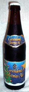 Corsendonk Christmas Ale - Brouwerij Corsendonk - Oud-Turnhout, Belgium - BeerAdvocate