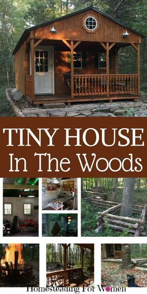 2383 best tiny houses images on Pinterest Tiny house living