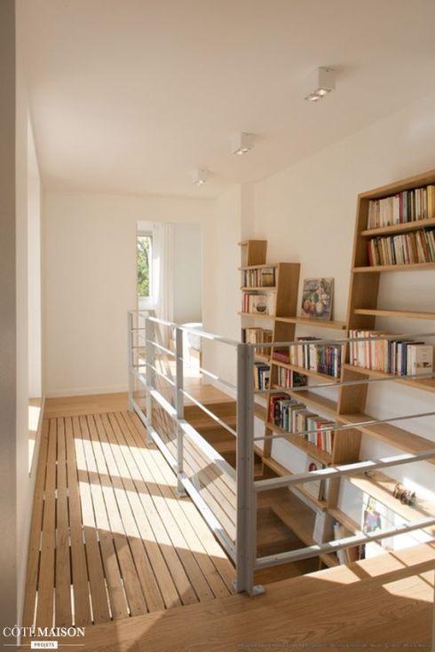 17 meilleures id es propos de rampes d 39 escalier peintes sur pinterest peinture de l 39 escalier. Black Bedroom Furniture Sets. Home Design Ideas