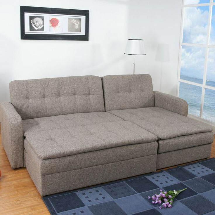 9 best images about tv guest room on pinterest leather for Sectional sleeper sofa denver