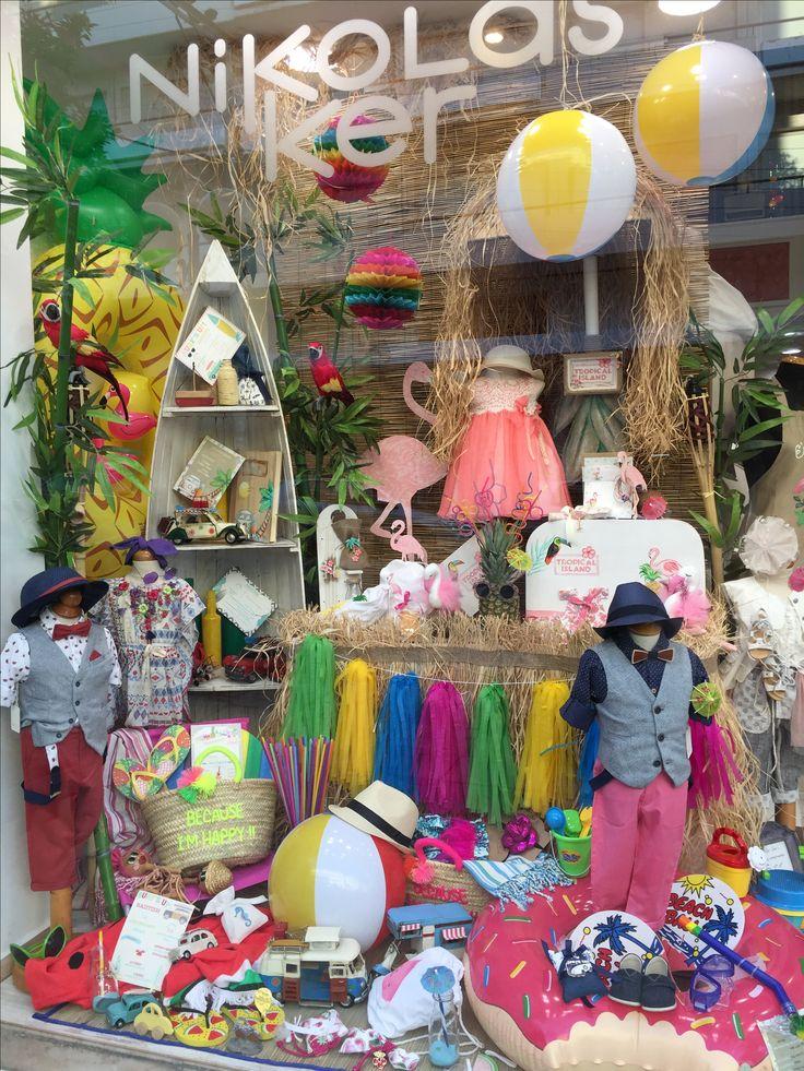 "Aloha!!! Nikolas Ker ""the store"" #aloha #summer #decoration #nikolas_ker #athens #greece #store #shop"