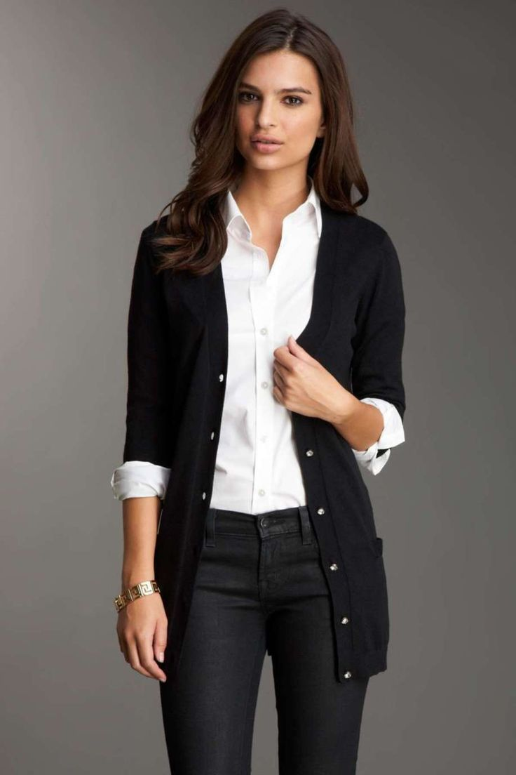 Cardigan Outfits For Work 56 #Cardigan #Outfits #Work