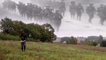 still eerste wereld oorlog