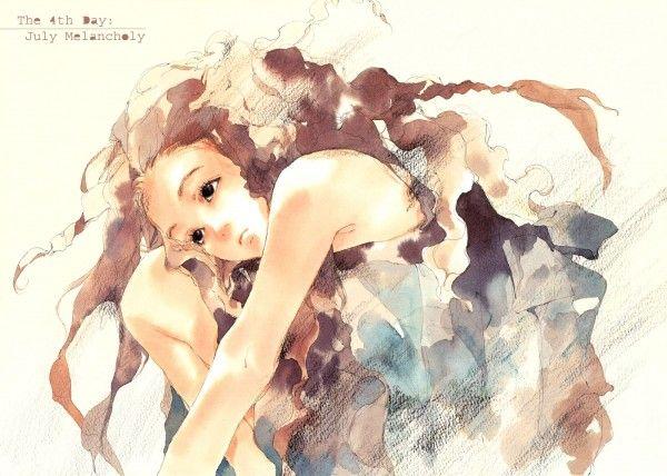 Sahara Mizu : My Girl