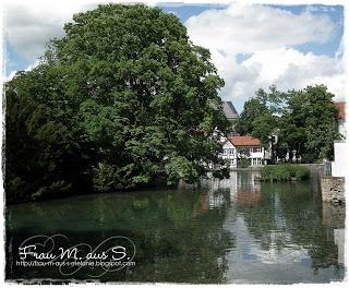 Soest, Germany - Großer Teich