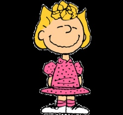 THE Sally Brown