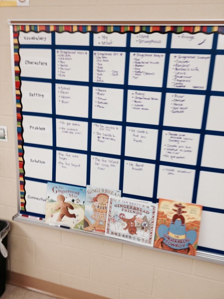Quick Classroom Ideas : Use painters tape to make a grid on whiteboard for quick