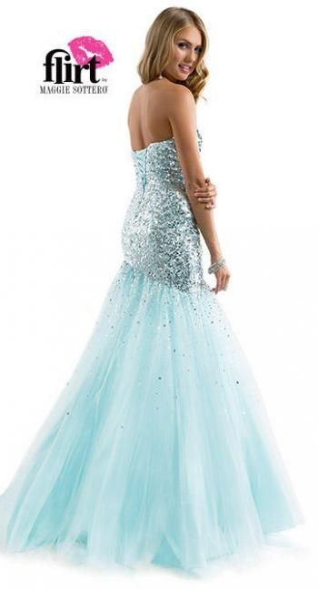 Flirt Prom by Maggie Sottero Dress P7825 | Terry Costa Dallas @Terry Song Song Costa  #flirtprom
