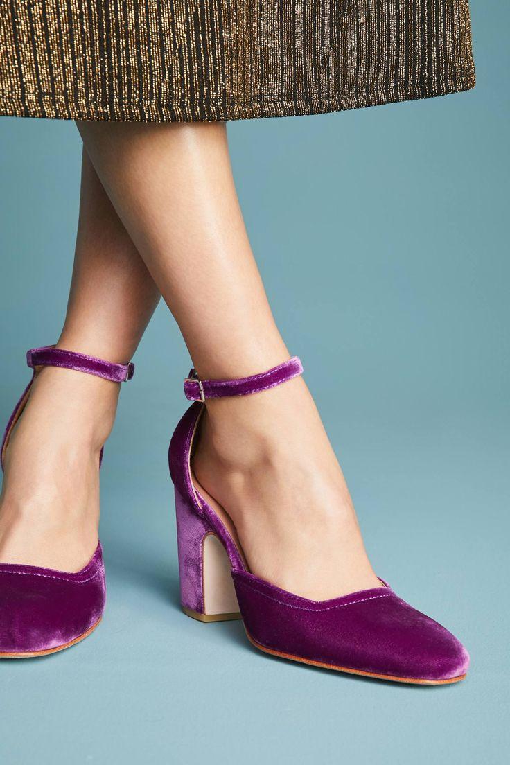 best 25+ ankle strap heels ideas on pinterest | strap heels, cute