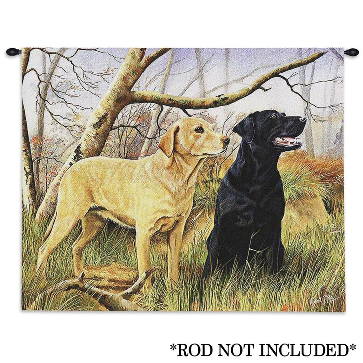 Labs Wall Tapestry 66 best Lab Gifts