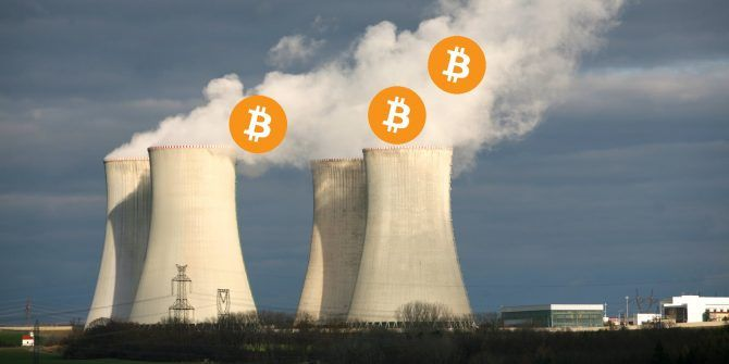 Bitcoin Mining Electricity Consumption: Wheres All the Power Going?