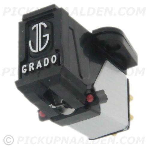 Grado Prestige Red1 MM pickupelement, zie: http://www.pickupnaalden.com/element_detail.asp?M=Grado_GRADO-PRESTIGE-RED+1_6924_3588