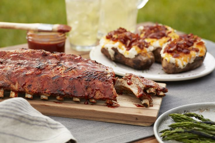 Recipes From LongHorn Steakhouse: Grilled Ribeye