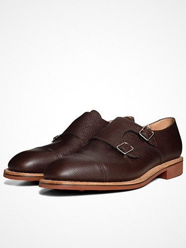 mark mcnairyMark Mcnairy, Shoes Brown, Mcnairy Dainit, Straps Monk, Crepes, Monk Shoes