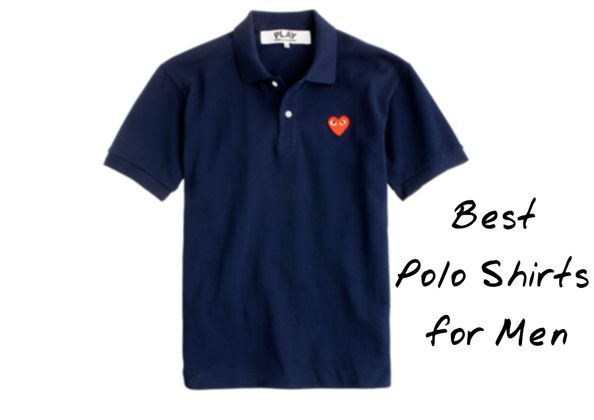 9 Polo Shirts for Men 2015 - Best Summer Polo Shirt Buys