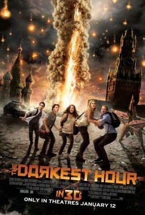 The Darkest Hour (2011) - MovieMeter.nl
