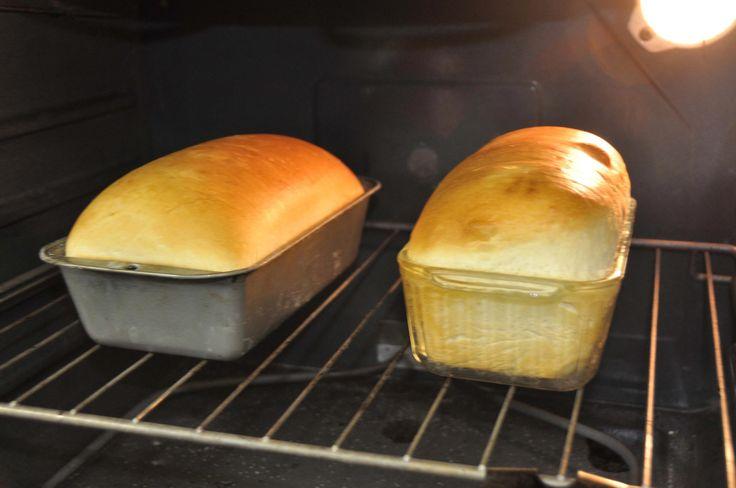 Ecco il foglio foglio elettronico calcolare gli ingredienti del pane in cassetta (Pancarre') per teglie di dimensioni diverse