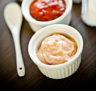 #Sauce mille-îles pour #fondue #recettesduqc