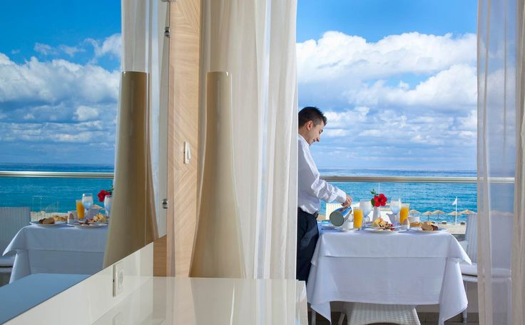 Avra Imperial Resort | WPlanet.GR