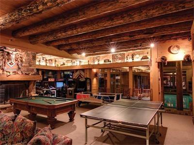 138 Best Pool Table Room Ideas Images On Pinterest