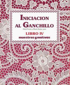 Revistas de manualidades Gratis: Iniciación al ganchillo IV
