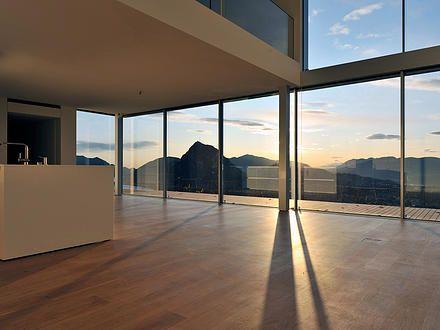16 best Concret Villa in Lugano images on Pinterest Red - sockelleiste für küche