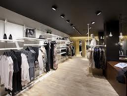 fashion retail interior - Google Search