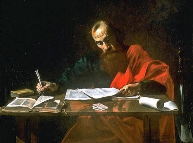 Introduction to the Book of Ephesians