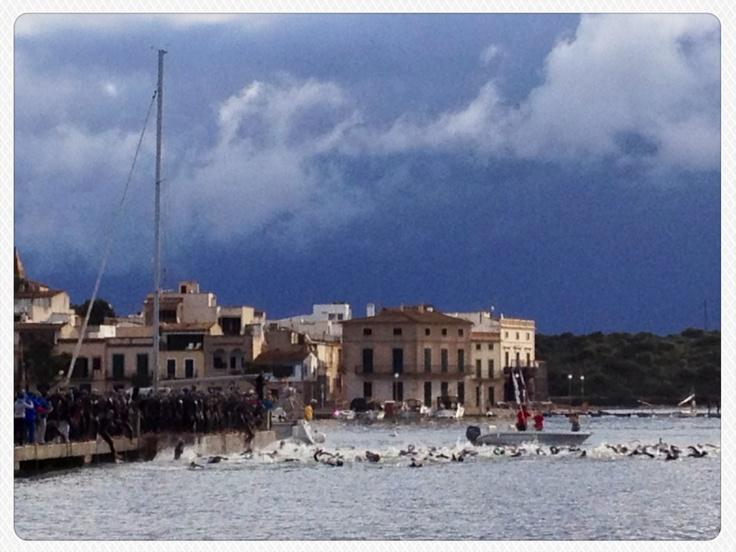 Mallorca April 2012
