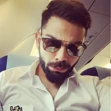 Image result for virat kohli in spects