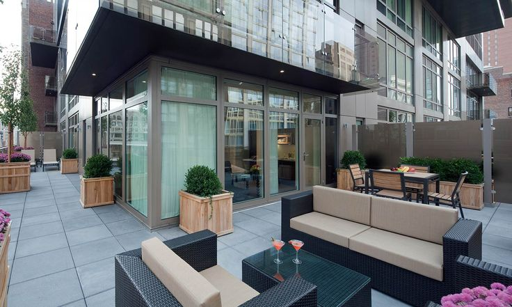 Gansevoort Hotel Group | Manhattan, New York | Gansevoort Park Avenue NYC