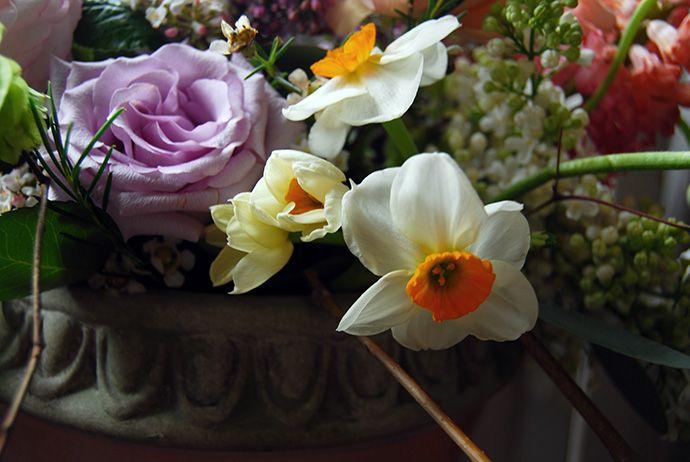 FLÓRA Floral Botanical Atelier spring