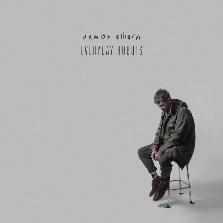 Damon Albarn, Everyday robots (2014)