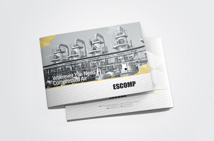 ESCOMP KOMPRESÖR için yaptığımız Katalog Tasarımı #WebTasarım #Kreatif #ReklamAjansı #İstanbul #Seo #Tasarım #Markalaşma #Ajans #Agency #Creative  #Maslak #AnadoluYakası #Adwords #KurumsalKimlik #KatalogTasarımı #AfişTasarımı #PosterTasarımı #TanıtımFilmi  #ReklamÇekimi #SosyalMedya #Design #Hosting #Marketing #GraphicDesign #WebsiteDesign #DigitalMarketing #WebsiteDevelopment  #Branding #SocialMedia #Responsive #WebDesign #CorporateWebDesign