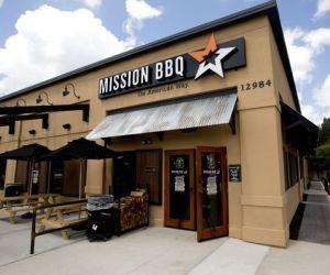 Mission BBQ - http://www.wincfood.com/venue/mission-bbq/
