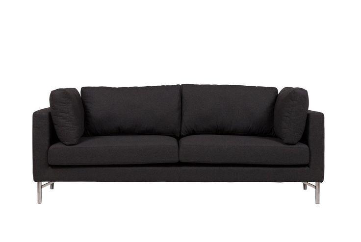 Диван Box Light Grande – роскошный современный и удобный предмет мебели, который может выполнять не только практическую функцию, но и эстетическую. Благородный темно-серый цвет обивки в сочетании со стальными ножками дают возможность предмету мебели украсить ваш дом, привнести в него уюта и очарования. Несмотря на внушительный размер дивана, он не добавит комнате громоздкости, а, наоборот, подчеркнет широкое пространство и стиль помещения.             Метки: Большие диваны…