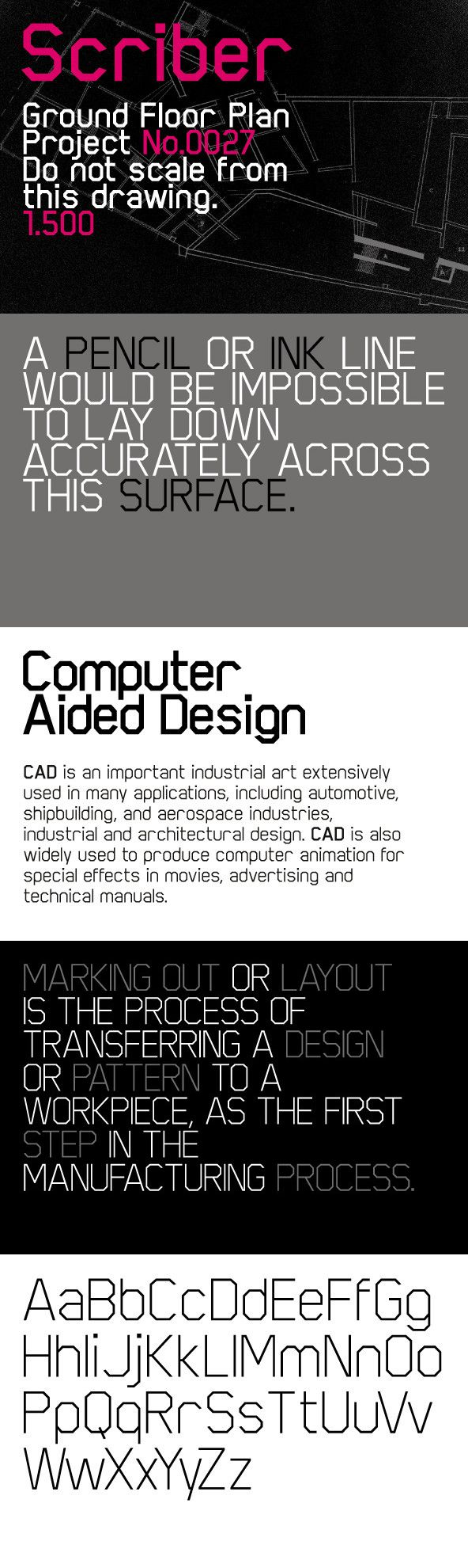 Modern Architecture Font 65 best industrial & technical fonts images on pinterest