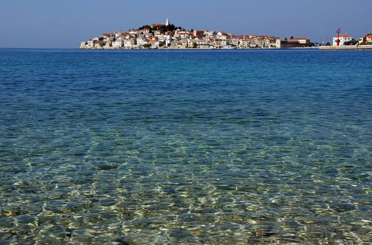 primosten croatia water - Google Search