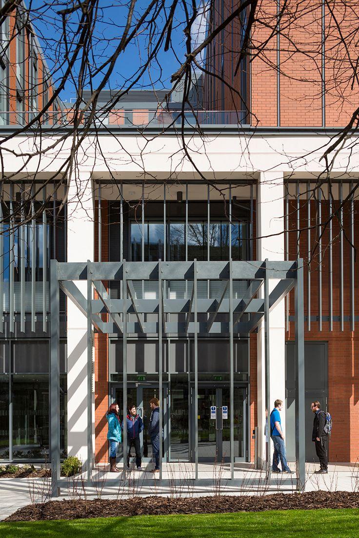 University Challenge | Architecture Today