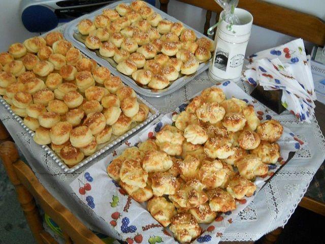 Krumplis pogácsa, ahogy én készítem! Mi egyszerűen rajongunk érte!