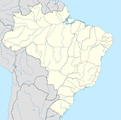 2014-es labdarúgó-világbajnokság helyszínei (Brazília)