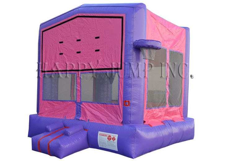 module pink bounce house for sale jumpers for sale inflatable slide - Bounce House For Sale