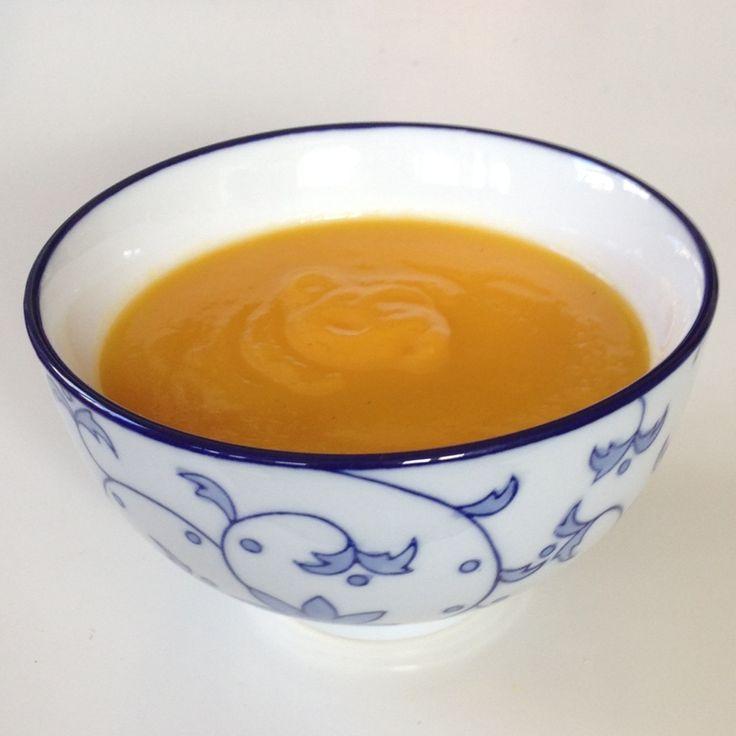 #served #pumpkin # citrouille