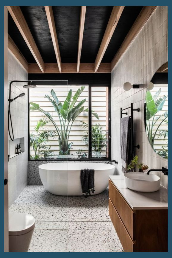 Here Are Some Of The Top Restroom Patterns For 2019 According To