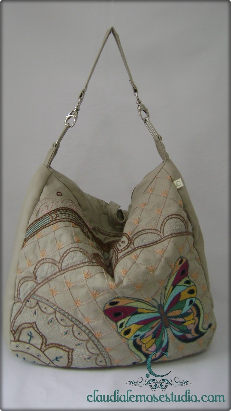 Bolsa de tecido  Bolsa Multiuso: To, My Work, Fabric, Bag Of