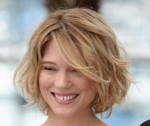 1000 ideas about short wavy haircuts on pinterest wavy