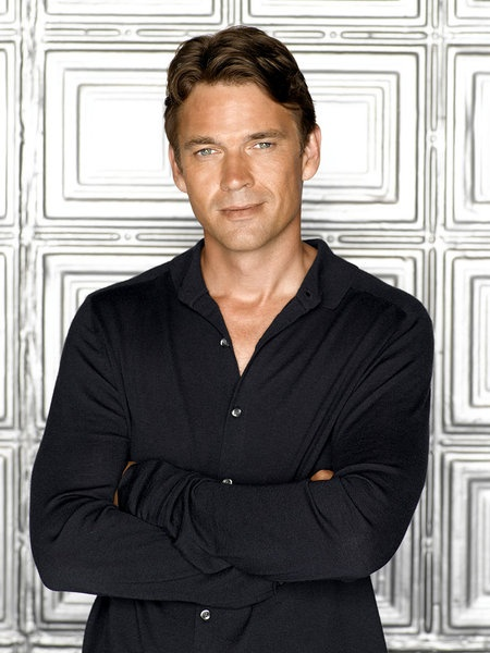 Dougray Scott, Scottish actor