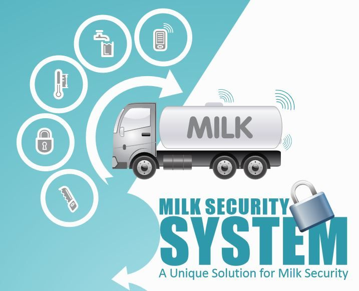 Krishna Industries is a leading Manufacturer and Exporter of Dairy Equipment's and Milk Collection Accessories. Our Product range includes Bulk Milk Coolers, Bulk Milk Cooler Automation, Milk cans, Milk Security, Milking Machine, Dairy Milking Parlours, Stainless Steel Milk Cans.   http://www.dairyequipments.com