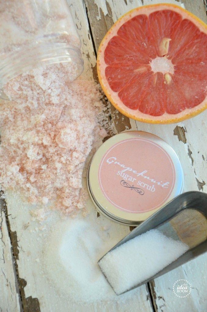 Citrus homemade-sugar-scrub.