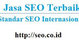 Optimisasi mesin pencari Filipina bersertifikat perusahaan spesialis anugerah: Bahwa kita atau agen SEO sangat spesialis di Indonesia dan menawarkan bahwa luas untuk berubah menjadi konsultan pemasaran, The Indonesia.